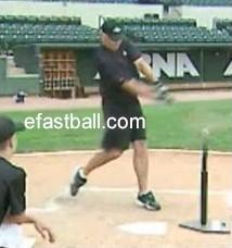 Hitting Drills: Babe Ruth Towel Drill