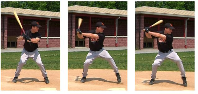 how to fix a bad baseball swing 1